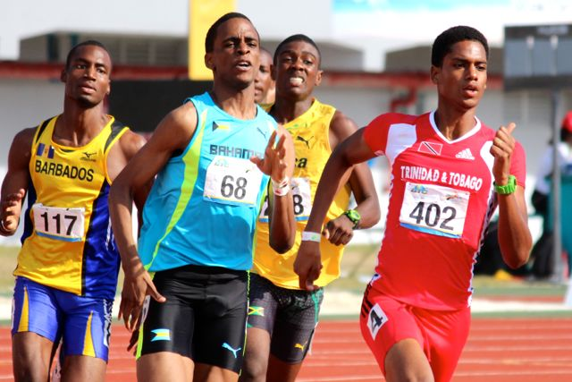 Carifta Games 2020.Nocbermuda On Twitter Bermuda Bid To Host 2020 Carifta