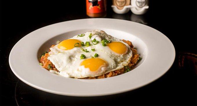 Breakfast Jambalaya
