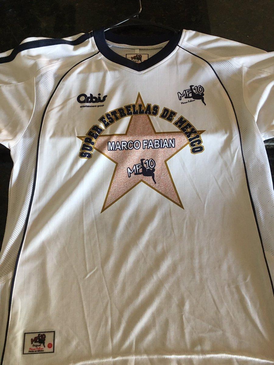 #TBT to our inaugural jersey from Copa Orbis 2013. @MarcoFabian_10 in Las Vegas, NV. #MF10 #UPSLpic.twitter.com/BzTn9AevuR