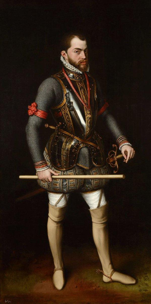 19 de Abril 1528: en las Cortes de Madri...