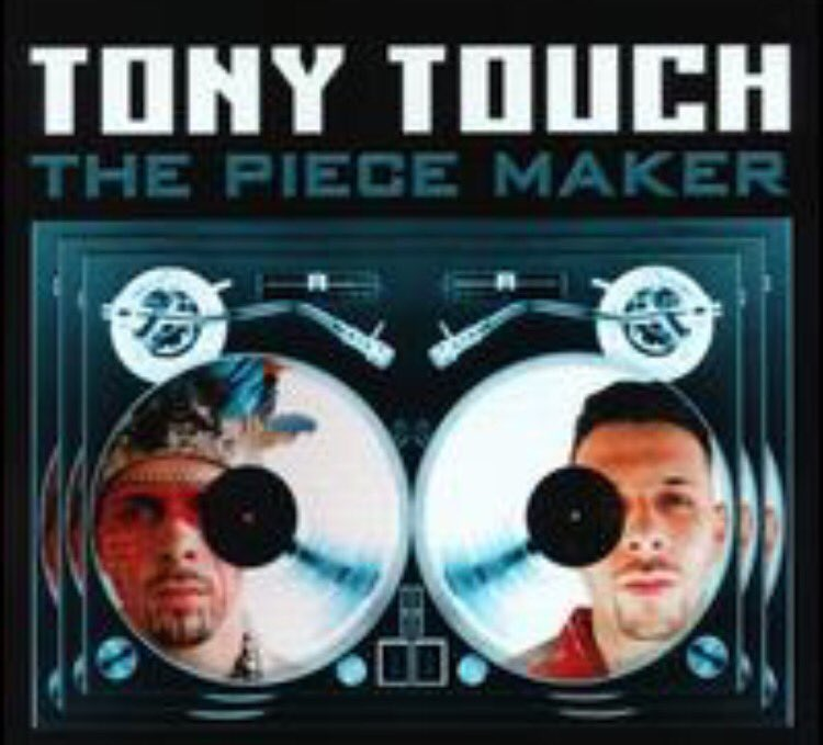 Today marks the 17 yr anniversary of The Piece Maker album https://t.co/bLz3Juhe2M