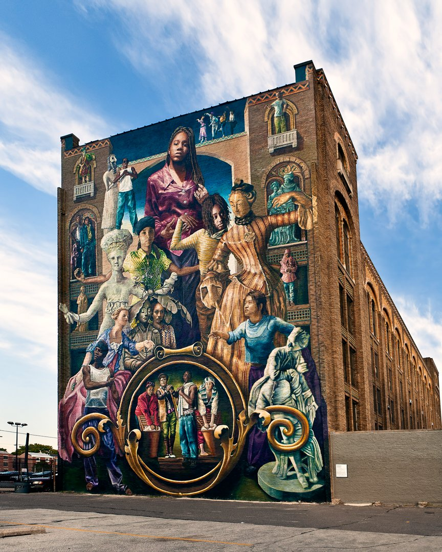 Top 10 Must-See Murals in Philadelphia https://t.co/aj0Z5w0WkD  #Mural #Art #Philadelphia #Wallart #Streetart https://t.co/drnKbaFYJ1