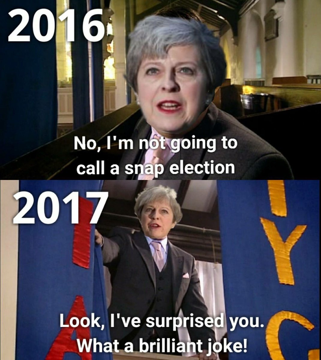 Image result for corbyn may meme peep show