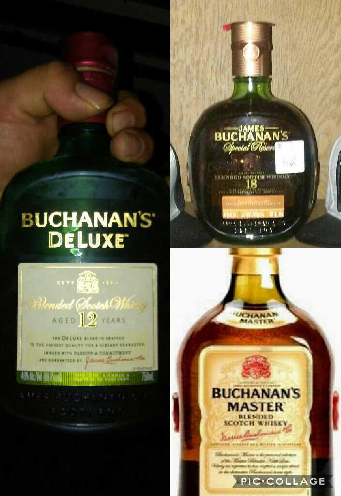The good life #BUCHANAN&#39;S <br>http://pic.twitter.com/8x3fDKxEHU