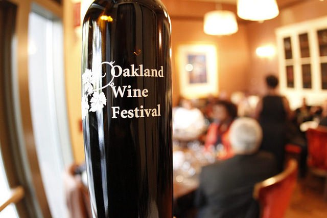 Haven't you heard? #WinesofSouthAfrica has partnered with @oaklandwinefest ! Will you be there? #wine #drinkSA https://t.co/p8lOLsdU2D https://t.co/i86Y7cWHXJ