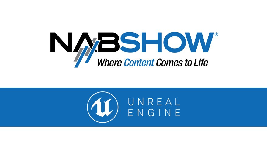 If you're curious about how #UE4 is being used in production, join us at #NABShow next Monday. epic.gm/gzf