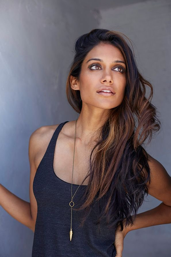 Melanie Chandra nude photos 2019