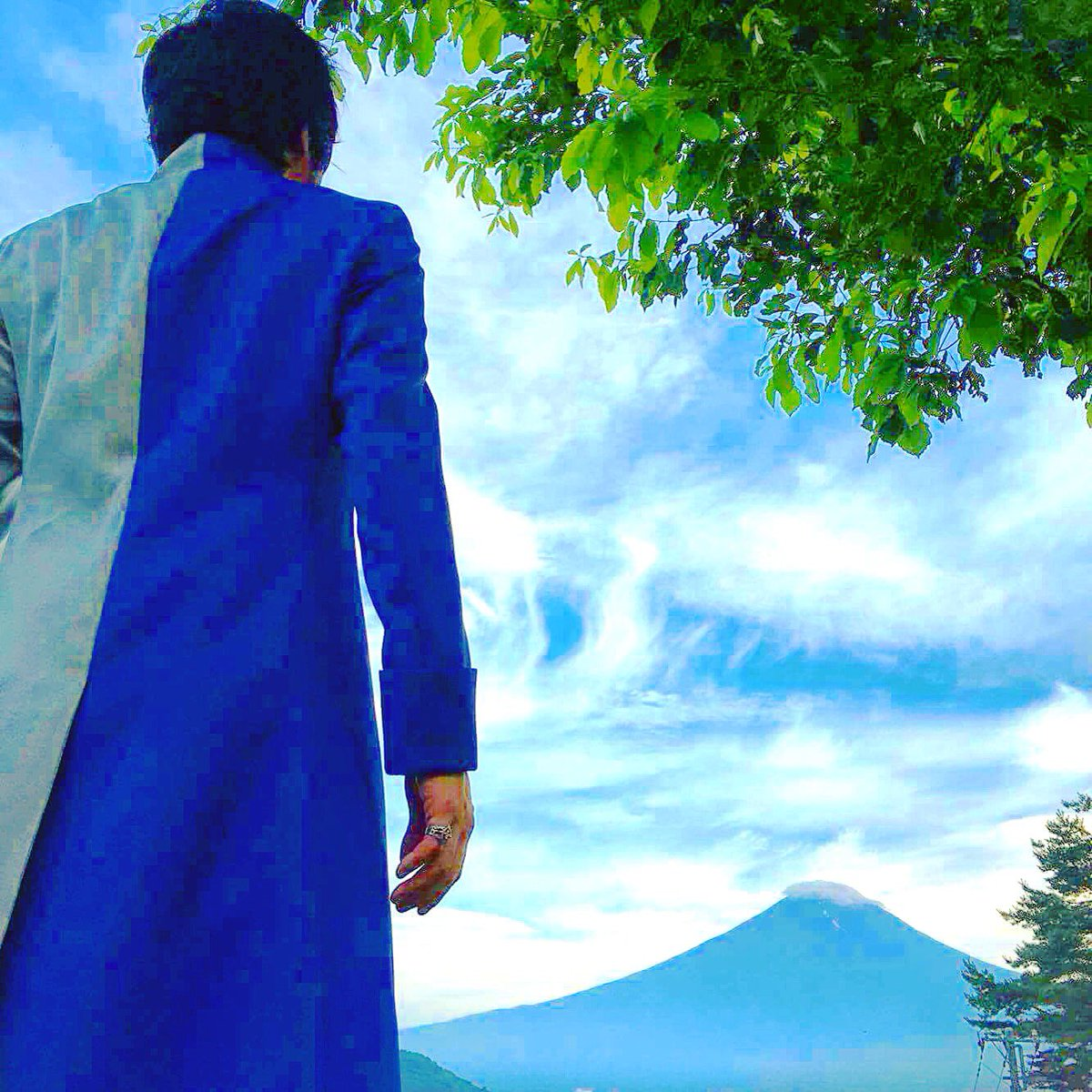 Please visit my youtube channel:D The link is in my profile. #music #live #concert #movie #photo #mtfuji #富士山 #音楽