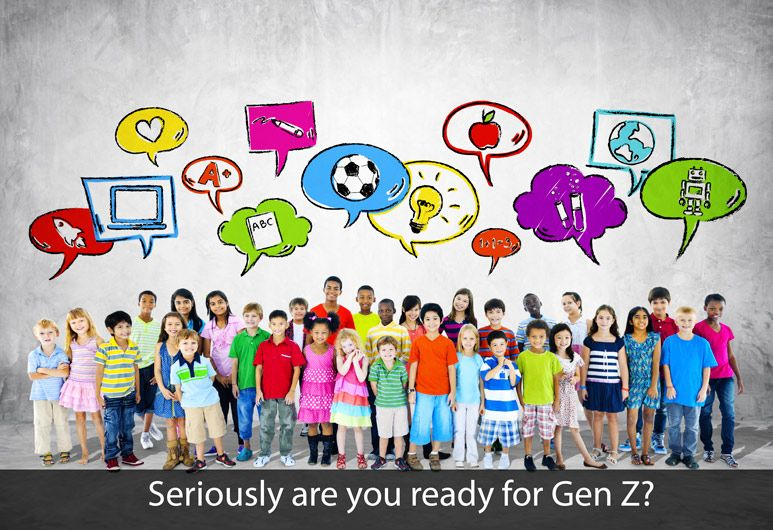 #Gen #Z is arriving to a workplace near you very soon, and may already be present in your own organization.  http:// buff.ly/2pqGzlT  &nbsp;  <br>http://pic.twitter.com/skf4vfH71j