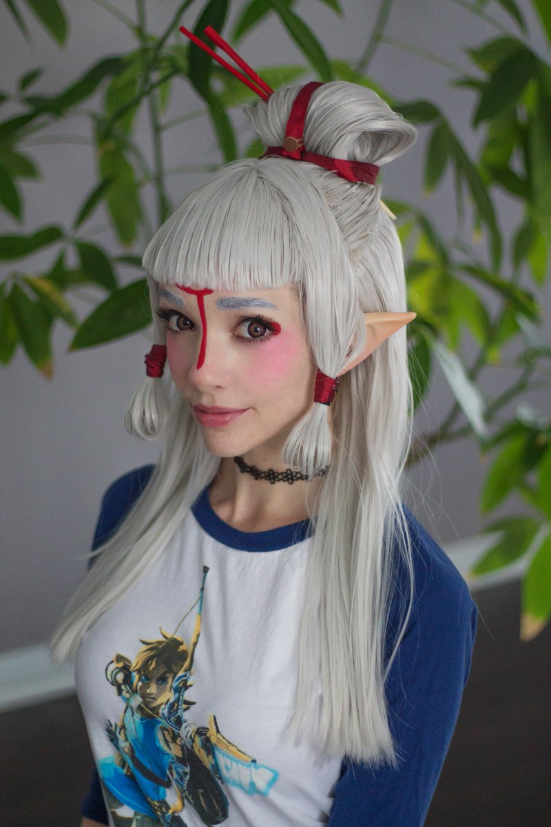 Lyz brickley on twitter m master link cosplay wig tutorial lyz brickley on twitter m master link cosplay wig tutorial video dropping tomorrow d paya breathofthewild baditri Images