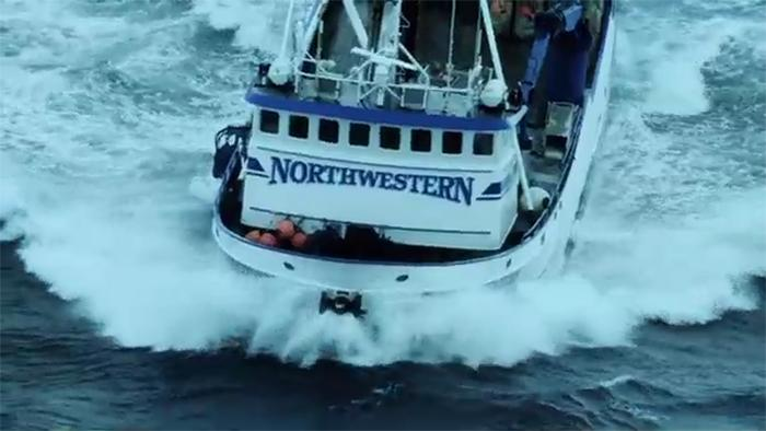 There's a storm brewing over the Bering Sea. RETWEET if you're watching #DeadliestCatch, starting NOW on @Discovery! https://t.co/Fb7SK05JRO