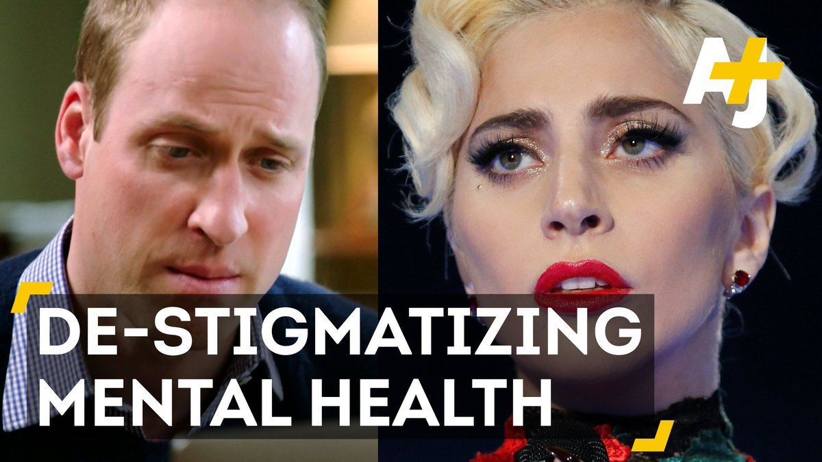 That time when Lady Gaga wrote an open letter about her PTSD. #PTSDAwa...