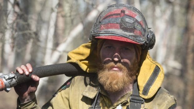 Respiratory problems affect 1 in 5 firefighters after Fort McMurray wi...