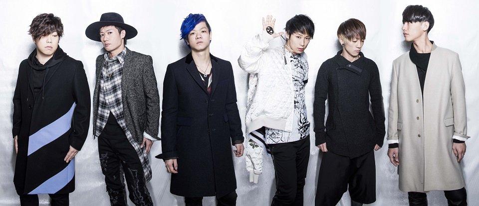 "UVERworld、新曲「DECIDED」が映画""銀魂""主題歌に決定! gekirock.com/news/2017/04/u…"