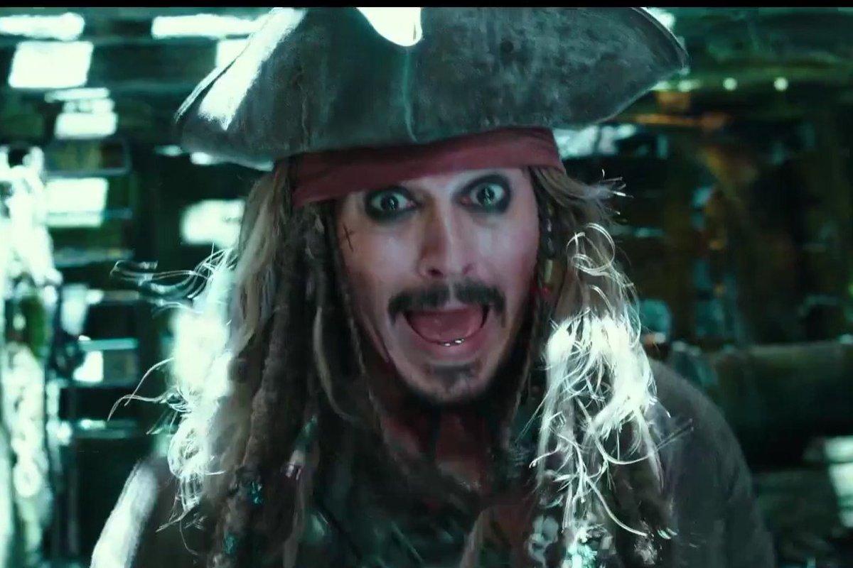 【予告動画追加】映画『パイレーツ・オブ・カリビアン/最後の海賊』ジョニー・デップ×オーランド・ブルー…