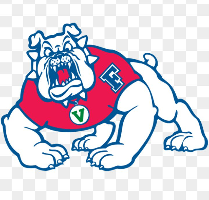 Extremely humbled &amp; blessed to receive my first D1 offer by Fresno State! Couldn&#39;t do it without my boys on my team! Esob #GoBullDoggs #T^K <br>http://pic.twitter.com/NvDZuMlYlB