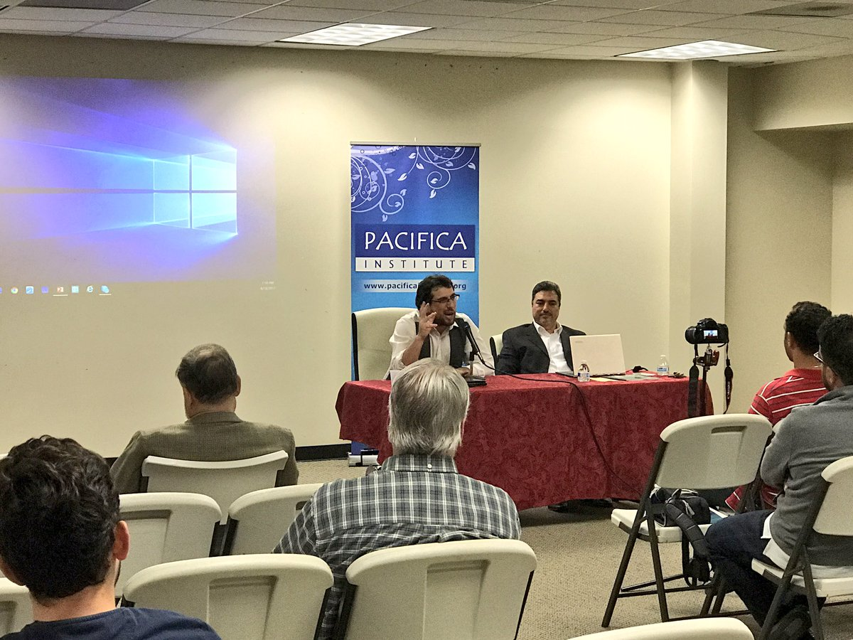 pacifica institute pacifica ins twitter live the panel on resurrection has just started at pacifica orangecountypic twitter com oft6zcstmk
