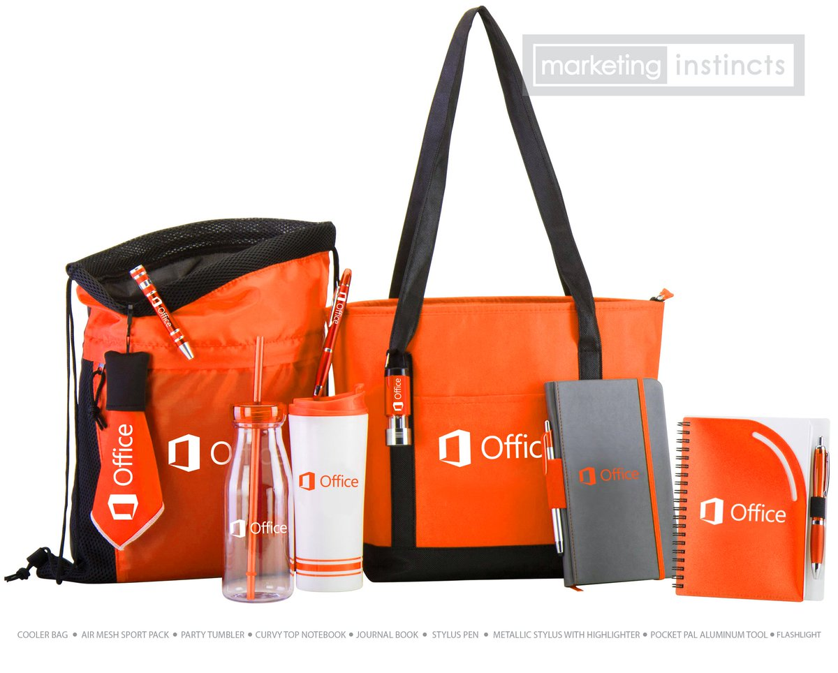 "marketing instincts on twitter: ""do you need cool gifts for you"