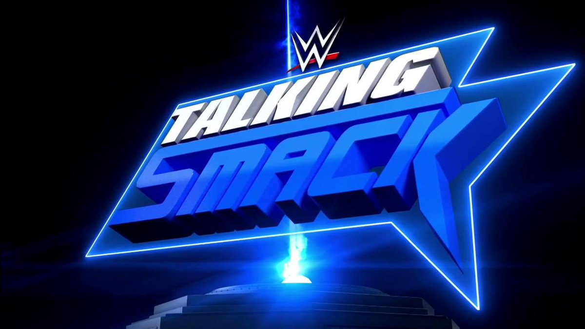 #TalkingSmack is ON, and it's on RIGHT NOW only on the award-winning @...
