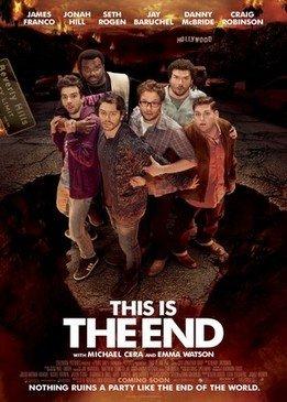 Конец света 2013 фильм скачать
