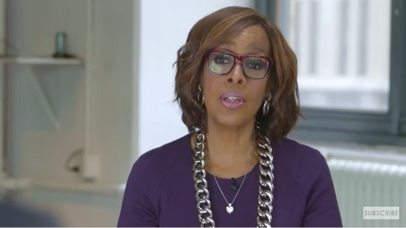 Ethical Issue? CBS Host Gayle King Spotted on Super-Yacht in Tahiti with the Obamas