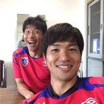 森重真人(FC東京)のツイッター