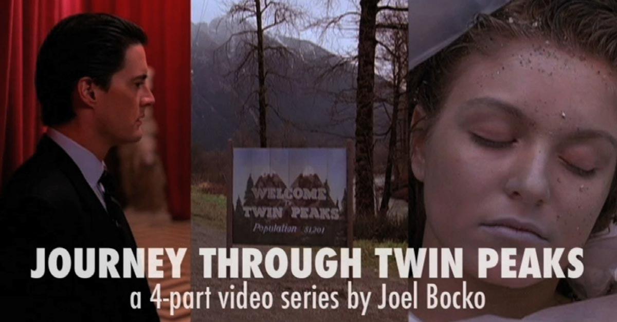 twin peaks essay