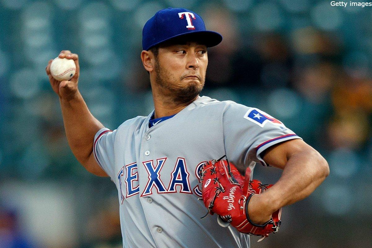 【MLB】 ダルビッシュ、5回まで1安打快投も… 6回に突然の乱調、4失点で2敗目