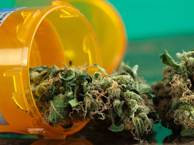 Pot vs. opioids: Poll reveals which Americans think is safer