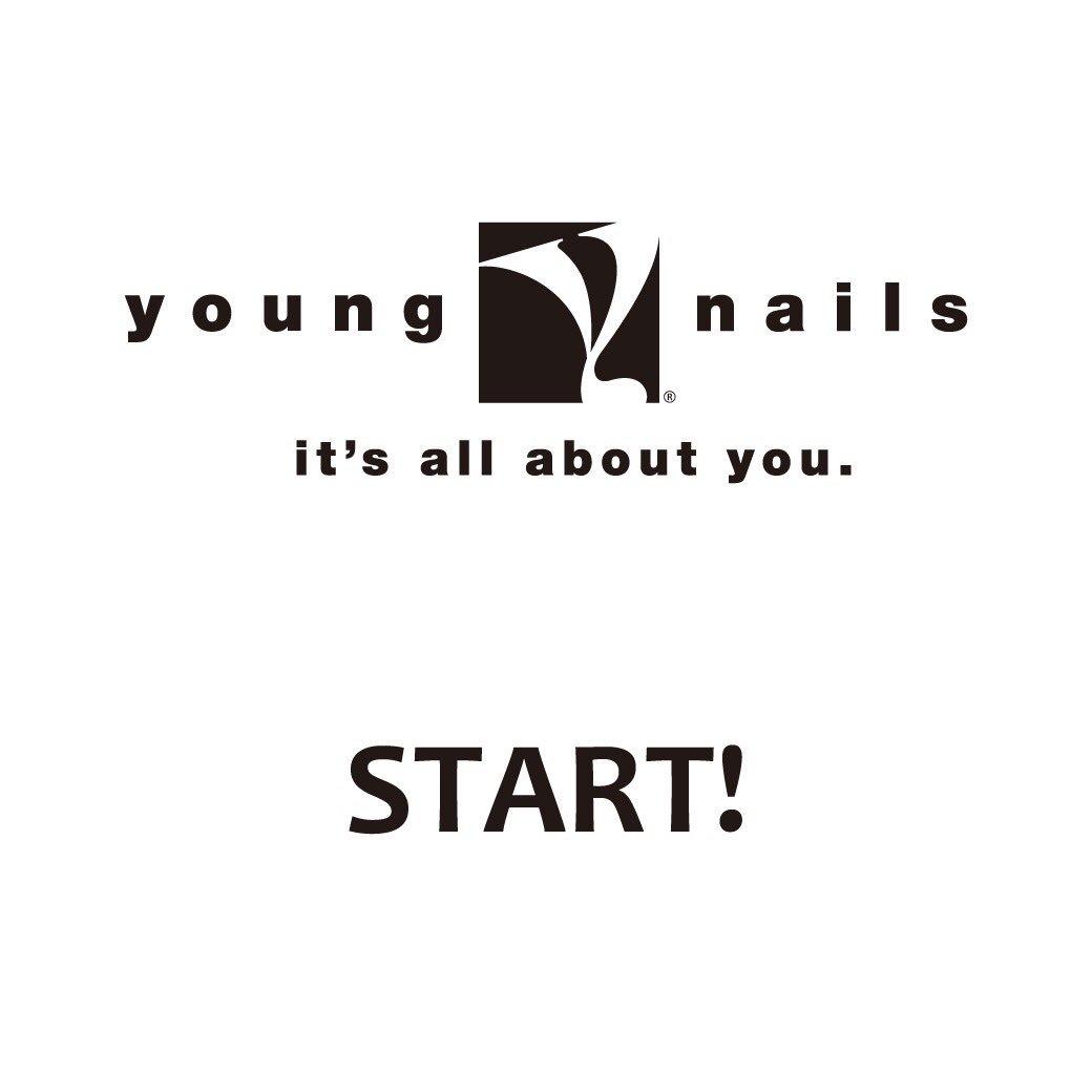 young nails japan (@youngnailsjapan)   Twitter