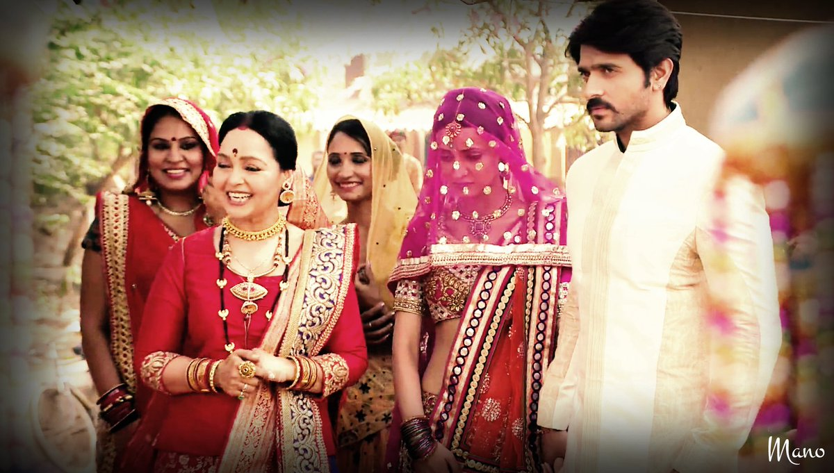 Image result for rangrasiya rudra wedding pic