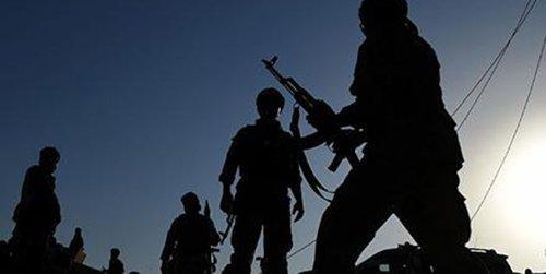 District police chief killed in Zabul