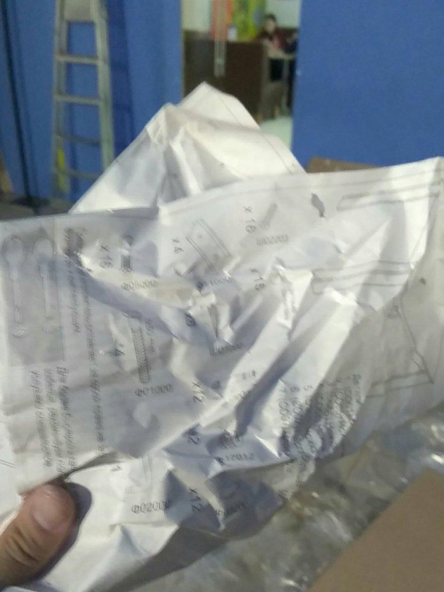 муром мебель инструкция по сборке