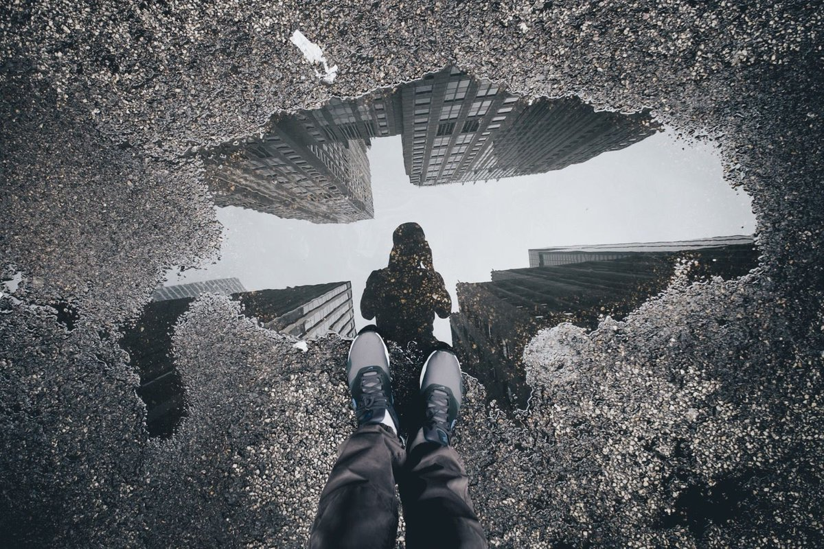 6 #Photography #Tips for Making Puddles Look Epic https://t.co/99o221fSkn https://t.co/bZkxDHuFs4