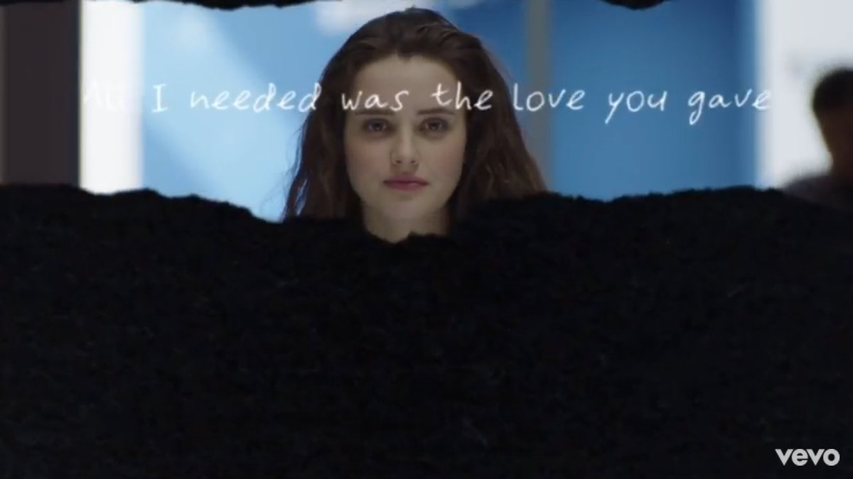 lyric video – Celebrities Are Tragic