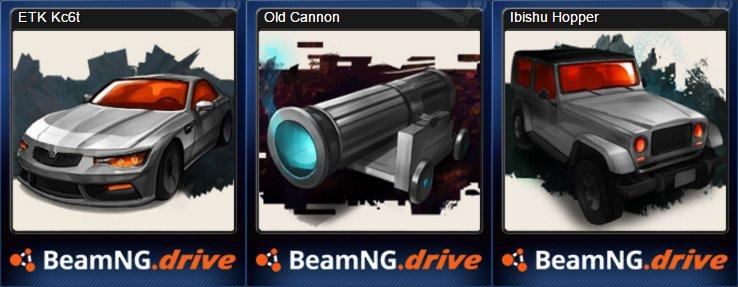Beamng Drive скачать игру через медиа гет - фото 8