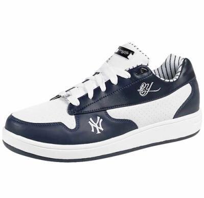 Daddy Yankee had a sneaker