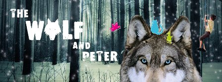 2 PERFS ONLY of the ★★★★★ #WolfandPeter @siamsatire | TONIGHT 7pm & TOMORROW, 2.30pm. Snap up the last tickets online or call: 066 712 3055 https://t.co/938Q0V2yKY