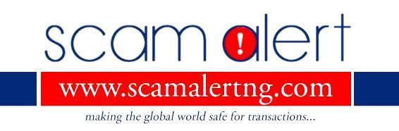 Scams in nigeria