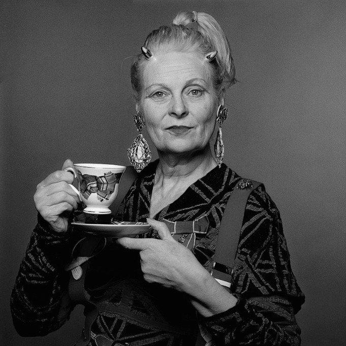 """Buy less, choose well."" — Vivienne Westwood  #SAFW #Wednesdaywisdom https://t.co/APeDkcOnLe"