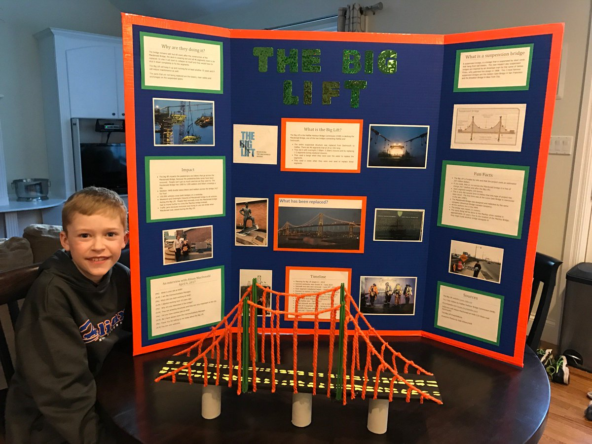 hhb on engineer in the making bronson lightfoot grade  hhb on engineer in the making bronson lightfoot grade 5 his heritage fair project on biglifthfx great work bronson
