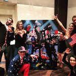 ✨🇺🇸 TEAM USA 🇺🇸✨✨🇺🇸 チームUSA 🇺🇸✨ pic.twitter.com/7Tv…