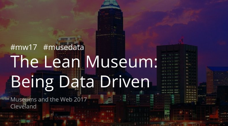 Kicking off #mw2017 with an awesome bunch of people at the #lean #sigma workshop #musedata #musetech - only missing @markmckay https://t.co/09uAZed0yt