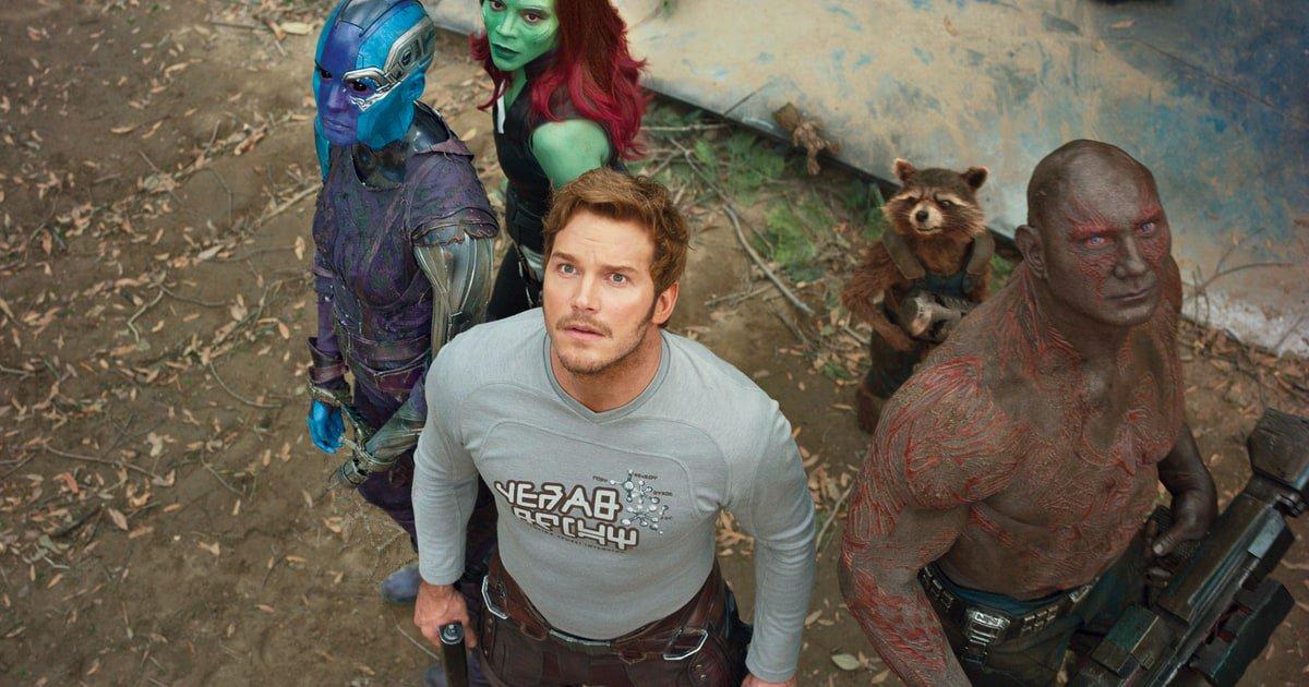 Guardians of the Galaxy Vol. 2 Has Five Post-Credits Scenes 3