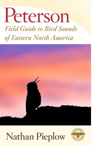 Birding Assoc On Twitter At The ABA Blog Marky Mutchler Considers Pieplows Innovative Field Guide To Birds Sounds Of North America
