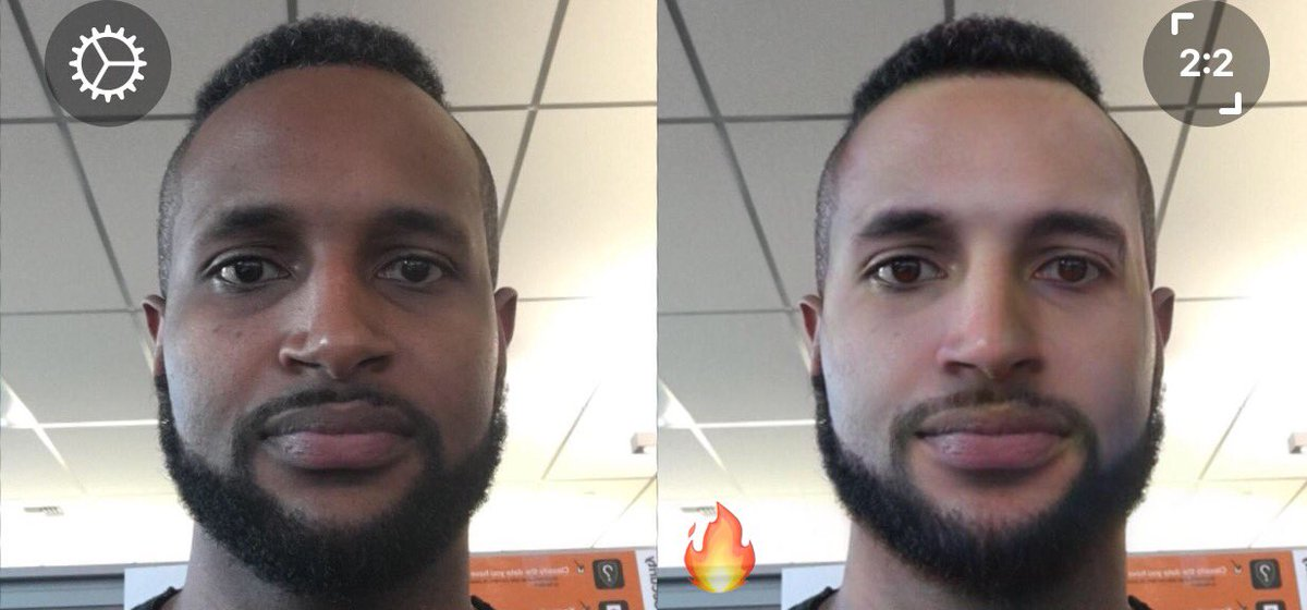App creator apologizes for 'racist' filter that lightens users' skin tone