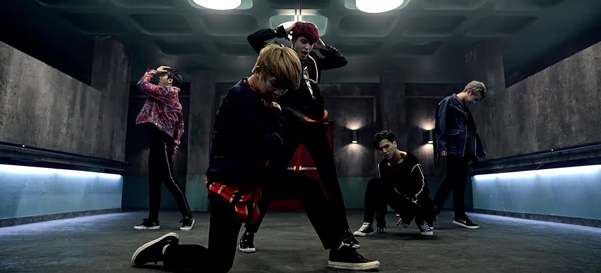 WATCH: #TeenTop Shines With Dance Version Of