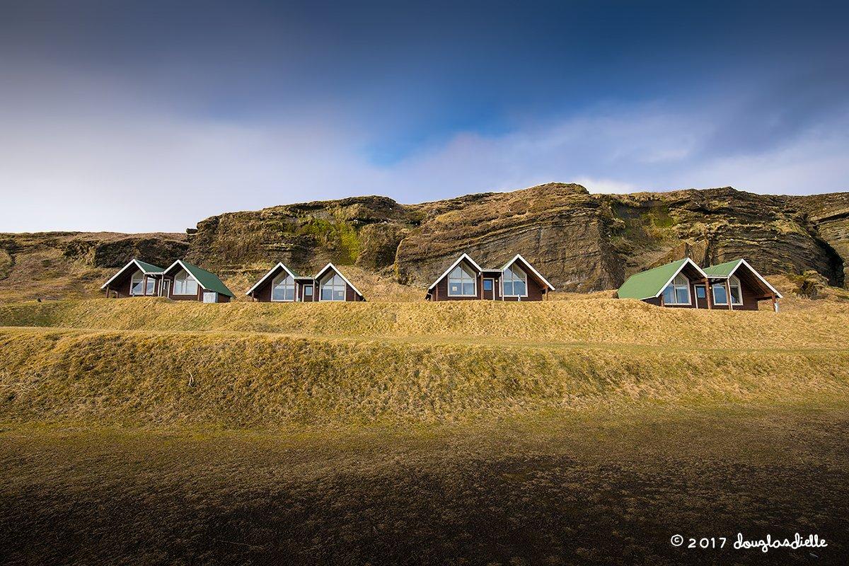 IcelandAir Hotel Cottages, Iceland