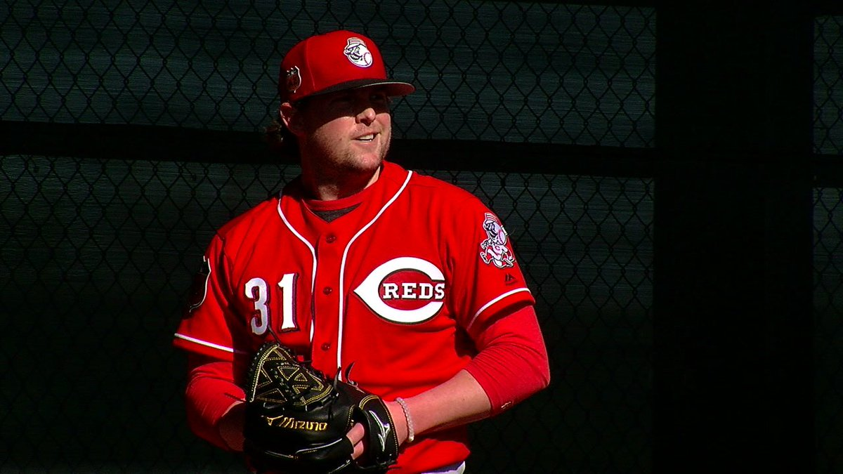 Just weeks into career with #Reds, Storen joins Dibble in record books: https://t.co/83eoGVIOvG