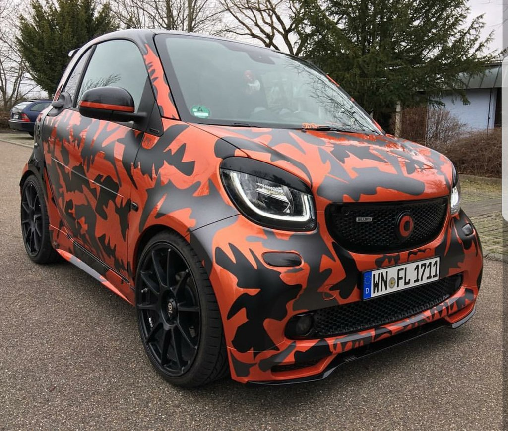 smart madness on twitter camo smart fortwo 453 pic faebsee visit us online at. Black Bedroom Furniture Sets. Home Design Ideas